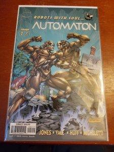 Automation #2 (1998)