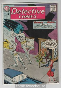 DETECTIVE COMICS (1937 DC) #320 FN+ A04287