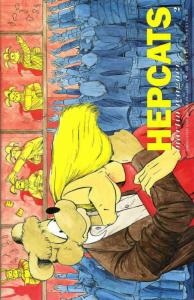 Hepcats #2 FN; Double Diamond | save on shipping - details inside