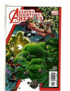 Avengers: Earth's Mightiest Heroes #1 (2005) OF29