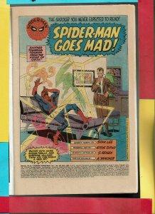 MARVEL TALES OF SPIDER MAN 162