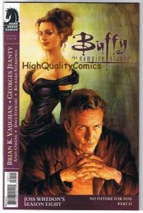BUFFY the VAMPIRE SLAYER #7, NM+, Joss Whendon, 1st, 2007, more in store