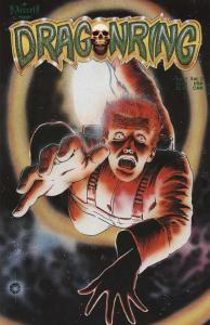 DRAGONRING (AIRCEL) V 2# 1-8 Fantasy & ....