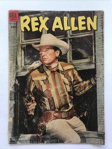 Rex Allen 13