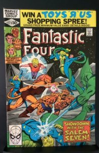 Fantastic Four #223 (1980)