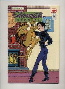 Elementals Special #2 (1989)