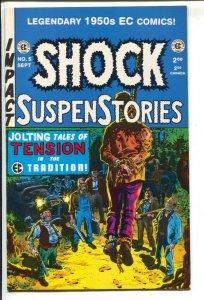 Shock SuspenStories-#5-Sept-1993-Russ Cochran-EC Reprint