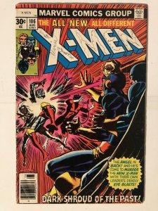 X-Men #106 - Phoenix Saga