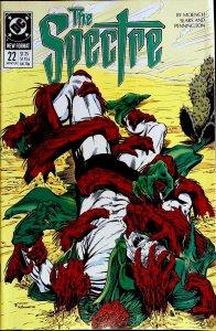 The Spectre #22 (1988)