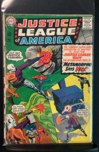 Justice League of America #42 (1966)