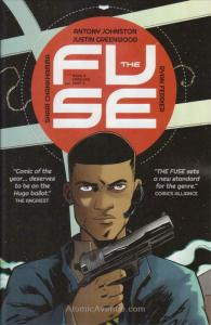 Fuse, The #8 VF/NM; Image | save on shipping - details inside