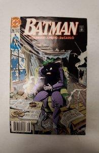 Batman #450 (1990) NM DC Comic Book J679