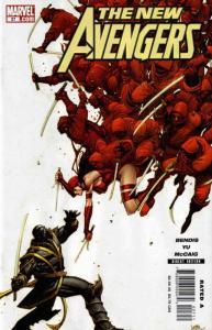 New Avengers #27 FN; Marvel | save on shipping - details inside