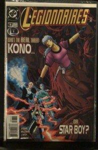 Legionnaires #67 (1999)