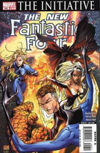 Fantastic Four (Vol. 1) #548 VF/NM; Marvel | save on shipping - details inside