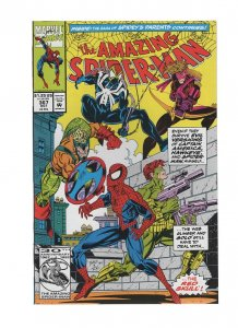 The Amazing Spider-Man #367 (1992) Unlimited combined shipping!!