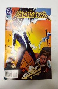 Darkstars #14 (1993) NM DC Comic Book J716