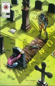 X-O Manowar (1992 series) #32, NM (Stock photo)
