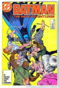BATMAN #409, NM-, Jason Todd, Joker, Ross Andru, DC, more BM in store