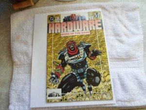 1993 DC COMICS HARDWARE # 2