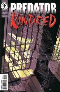 Predator: Kindred #3, NM (Stock photo)