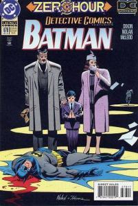 Detective Comics (1937 series) #678, NM + (Stock photo)