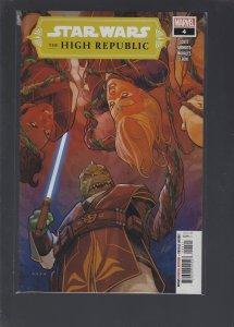 Star Wars High Republic #4