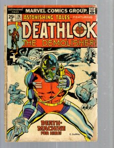 12 Comics Deathlock 26 Gambit 2 Hawkeye 1 X-Men evolution 2 5 6 7 8 9 +more EK17