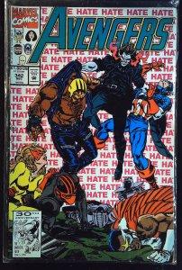 The Avengers #342 (1991)