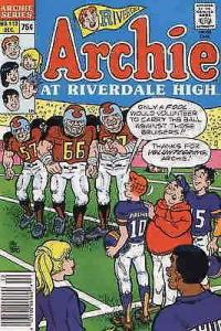 Archie at Riverdale High #112 VF/NM; Archie | save on shipping - details inside