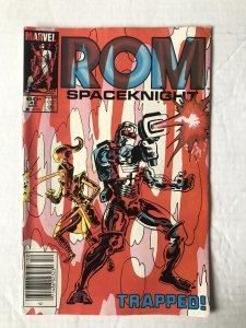 Rom #49 (1983)