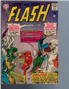 The Flash #155 (1965)