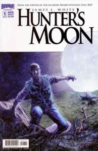 Hunter's Moon #1B VF/NM; Boom! | save on shipping - details inside
