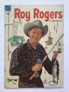 Roy Rogers 81