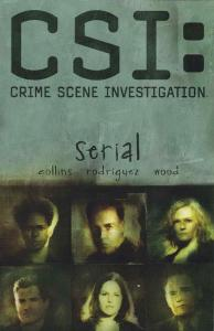 CSI: Crime Scene Investigation TPB #1 VF; IDW | save on shipping - details insid