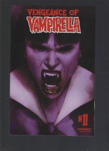 Vengeance Of Vampirella #11 Cover B (2020)