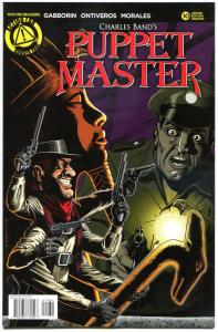 PUPPET MASTER #10, NM, Bloody Mess, 2015, Dolls, Killers,more HORROR  in store,C