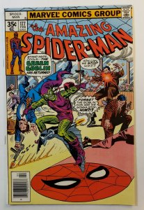 Amazing Spider-Man #177 Marvel Comics 1978 Green Goblin! VF/NM