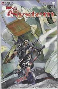 7th System, The #3 VF/NM; Sirius | save on shipping - details inside