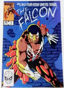 Falcon #1 (VF/NM) 1983 Marvel ID#39L