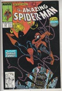 Amazing Spider-Man #310 (Dec-88) NM- High-Grade Spider-Man