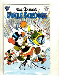 10 Uncle Scrooge Gladstone Comic 215 216 218 219 220 221 222 225 235 236 250 HJ9