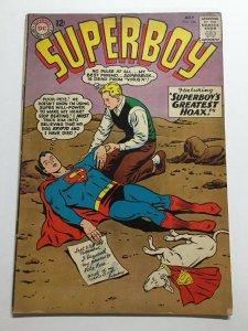 Superboy 106 Fine+ Fn+ 6.5 Dc Comics