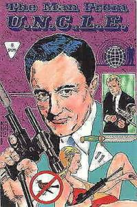 Man from U.N.C.L.E., The (2nd Series) #6 VF/NM; Entertainment | save on shipping