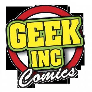 Geek Inc