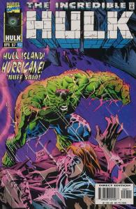Incredible Hulk, The #452 FN; Marvel | save on shipping - details inside