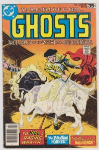 Ghosts #62