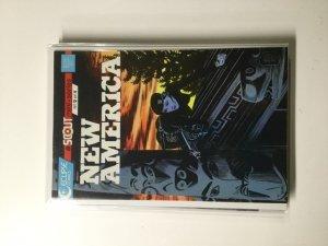 New America #2 (1987) HPA