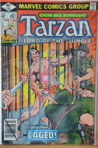 Tarzan #26 (1979) Rare Direct Edition !