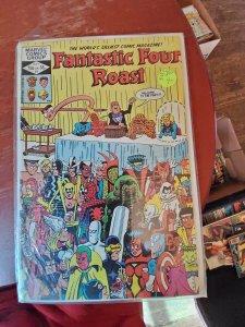 Fantastic Four Roast #1 (1982)